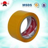 Adhesiva de BOPP cinta de embalaje para el Envasado