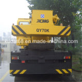 70ton Brandnew XCMG Truck Crane (QY70K)