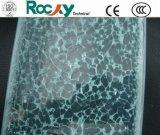 Aangemaakt Gelamineerd Duidelijk Getelegrafeerd Glas