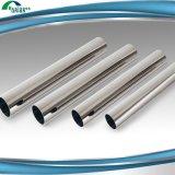 Stahlschweißungs-Rohr-Edelstahl-Profil-Edelstahl-Gefäß