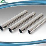 Tube en acier d'acier inoxydable de profil d'acier inoxydable de pipe de soudure