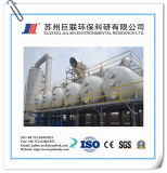 Environmental Protection를 위한 DMF&Tol Recycling Treatment Equipment
