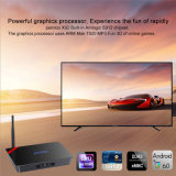 Android 6.0 Smart TV Boxpendoo X92 S912 PRO Amlogic S912 2GB / 16GB OEM TV Box