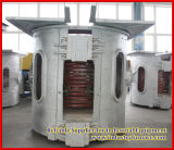 Fornalha de derretimento de cobre da indução da freqüência média