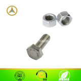 Attache Hex Bolt et Nut pour Machine (M2~M64)