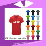De aangepaste T-shirt van het Polo voor PromotieGift ts-01