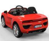 Электрическая езда 2.4G RC на автомобиле с кожаный местом