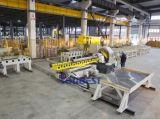 Cnc-automatisches Bahn-Rohr-Gefäß-Enden-abschrägenausschnitt-Maschine