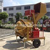 250L Mini Diesel Concrete Mixer (TDCM250-13DH)