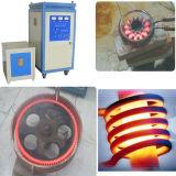 Machine à haute fréquence de chauffage par induction pour la surface pour le pignon et l'essieu