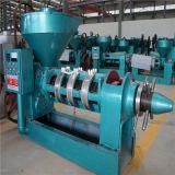 7ton una prensa de petróleo del control de la temperatura de la prensa de petróleo de soja del día