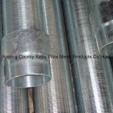 Aço inoxidável321 Cilindros de cunha para água industrial e municipal