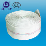 Mangueira da água de China expansor da tubulação do PVC do expansor da tubulação do PVC de 3 polegadas