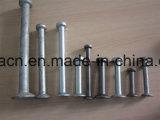 Анкер раскрытия ног Precast бетона стали нержавеющей стали/сплава поднимаясь (1.3T-32T)