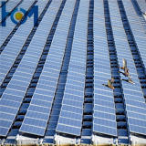 3.2mm PV Module Use反Reflective Tempered Ultra Clear Solar Glass