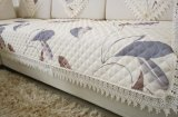Tampa elegante do sofá do algodão da alta qualidade 2016 nova