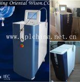 Machine médicale de beauté de ND YAG de liposuccion verticale de laser