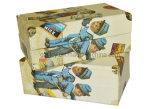 Schokoladen-Papiergeschenk-Kasten-Nahrungsmittelsammelpack (YL-0514)