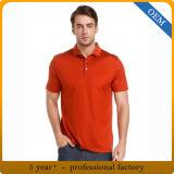 Les hommes de modèle sèchent le sport en bonne santé Polo&#160 ; T-shirt