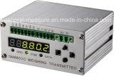 Wiegen von Transmitter mit 4 Set Points