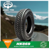 Superhawk Hight Quality Radial Truck Tire 11r22.5 295 / 75r22.5 12r22.5 11r24.5 285 / 75r24.5 TBR
