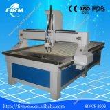 高精度および品質石のための石造り機械中国の製造者の大理石CNCの彫版の切断のルーターFM-1325