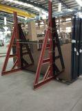 4mm großer Sicherheits-Spiegel für Austrlia Markt