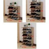 خشبيّة أثاث لازم 4 رصيف صخري خشبيّة تخزين حذاء من لأنّ يعيش غرفة