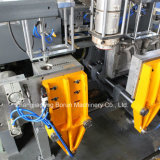 Automatische 80 van de Plastic het Vormen van de Slag van de Uitdrijving van de Trommel Liter Machine