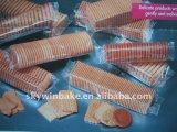 Grande del pan Pillow Envoltura de la máquina (ZP590)