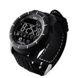 2017 самый последний франтовской вахта спорта wristwatch 50m Uu вахты водоустойчивый с Ce RoHS/телефоном