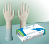 PVC Gloves/PE Disposable Glove с Good Quality