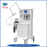 Hoch entwickelte Anästhesie-Maschine mit Vaporizer zwei