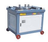 Máquina de dobra automática de Rod de fio do aço inoxidável