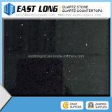 Venda por atacado cinzenta escura de cristal superior da compra da pedra de quartzo dos produtos baratos da importação direta de China
