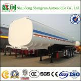 Merk 3 van Shengrun de Tanker van de Stookolie van Assen