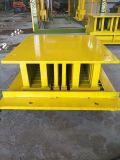 Qt 4-25 de Concrete Bedekkende Fabrikant van de Machines van het Blok