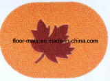 Половой коврик PVC высокого качества Anti-Slip (D3019)