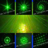 Leuchte der Basisrecheneinheits-LED Laser-Derby