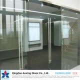 建物またはドアガラスのための強くされるか、または緩和されたガラスを取り除きなさい