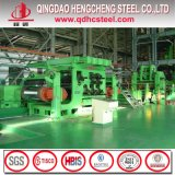 Bobina de aço revestida galvanizada mergulhada quente de Dx51d zinco de aço