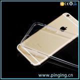 Het uiterst dunne Duidelijke Geval van de Telefoon TPU voor iPhone 7/7 plus