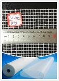 Maille de tissu de fibres de verre/treillis métallique en verre de fibre/tissu maille de fibres de verre