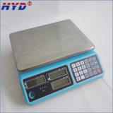 balanza de cuenta electrónica de 30kg China