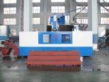 Машина вертикального Lathe CNC (CK5116)