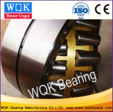 Wqk Bearing 24160 Ca/W33 Spherical Roller Bearing mit Brass Cage