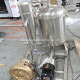 Máquina automática del relleno en caliente para el jugo y el té en botella