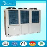 China-aufgeteilte Klimaanlagen-hoher Konfigurations-Paket-Gerät Wechselstrom