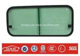 日産Urvanのための緩和された前部スライドガラス