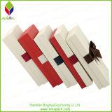 高品質の磁石が付いているFoldable包装のギフトの宝石箱
